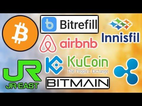 Kas yra geriau nei bitcoin