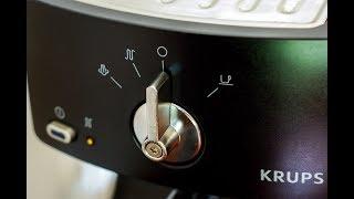 Krups XP4000 - Espresso & Latte
