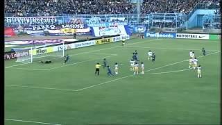AFC CUP 2014 Arema Indonesia Vs Hanoi T&T