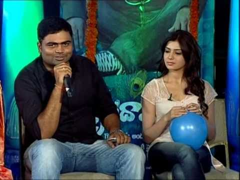 Brindavanam Kajal Team Vs Samantha Team 2