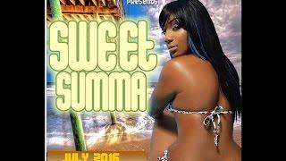 DJ DANE ONE – SWEET SUMMA DANCEHALL MIX (JULY 2017)