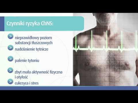 Nadciśnienie tętnicze jest sprawa ubezpieczenia