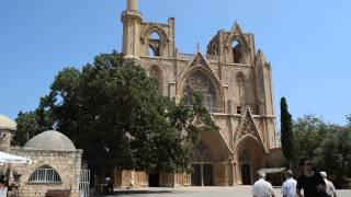 preview picture of video 'Famagusta mosque'