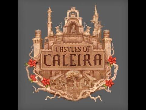 Tatooine Tableflip Episode 20 : Castles of Caleira