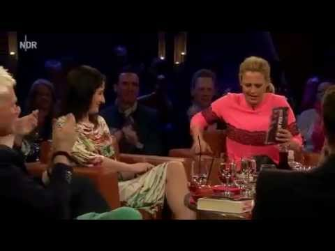 MORINGA: NDR Talkshow spricht über **Moringa Oleifera** als wohl wichtigste Pflanze