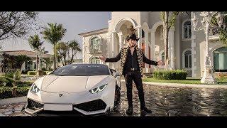 Dime Que Numero Fui - Pancho Uresti (Video Oficial) 2019