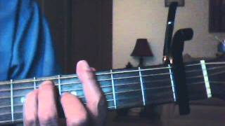 How To Play 'If Time Is All I Have' By James Blunt On The Guitar