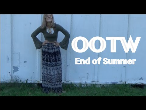 End of Summer OOTW