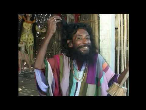 Sasthi Khyapa :- Koto Dine Futbe Guru   Jmd Telefilms In LTD