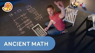 Learn How to Multiply like the Ancient Egyptians   mathXplosion