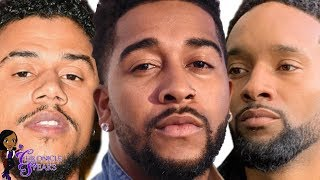 "Omarion DROPS Lil Fizz From TOUR On His BIRTHDAY | J Boog Responds ""Fizz Ruined Us"""