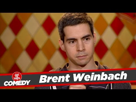 Brent Weinbach Stand Up –  2011