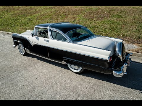 Video of '55 Crown Victoria - HRYR