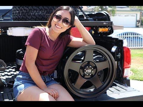 Best Wheels for Your Jeep Wrangler ( VTX WHEELS )