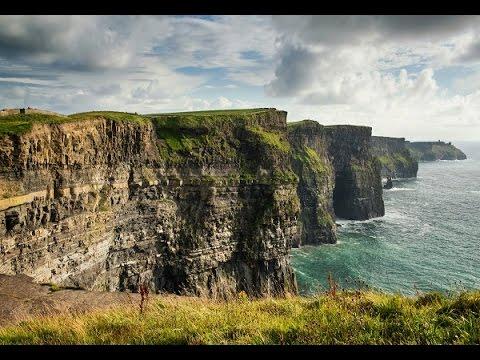 Aktivparadies Irland