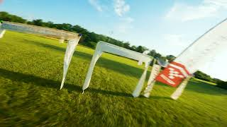 Why I Don't Race. Freestyle FPV