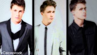 The Gates, Your Love is My Drug ♥ -Colton Haynes