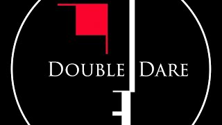 Bauhaus - Double Dare (LYRICS ON SCREEN) 📺