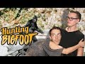 WORST HUNTERS EVER Finding Bigfoot Gameplay with Steven Suptic