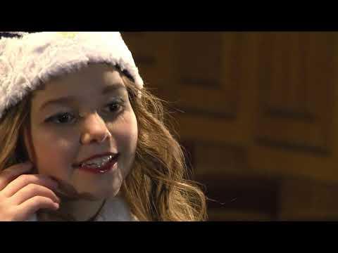 CANDYDOLL TV VALENSIYA смотреть видео онлайн -