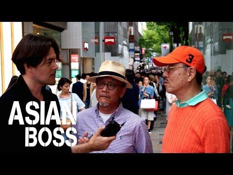 Co si Japonci myslí o LGBT komunitě?
