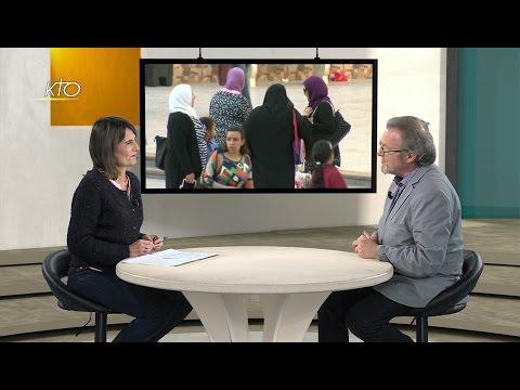 Égypte: pourquoi les chrétiens sont-ils visés?