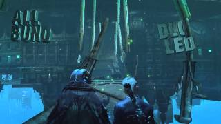 DmC Devil May Cry: Definitive Edition – 30 Second Trailer