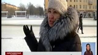 Общественный совет Карагандинской области просит Правительство помочь достроить котельную в Сарани