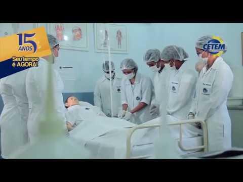 CETEM - Curso Técnico em Enfermagem