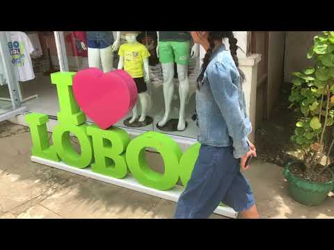 Bohol Day 1 Adverture