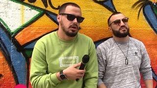 Kë zgjedh DJ PM dhe DJ DAGZ?! - MIRAGE 12.05.2017