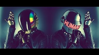 1 HOUR OF HARDER, BETTER, FASTER, STRONGER. -DAFT PUNK