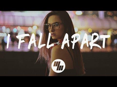 Post Malone - I Fall Apart (Lyrics / Lyric Video) Medasin Remix