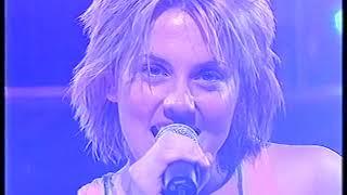 Melanie C - I Turn To You Blue Peter