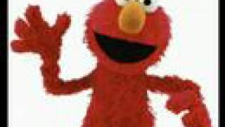 Elmo's christmas song - Do you hear what I hear