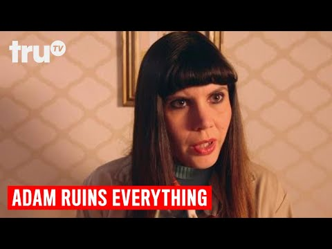Adam Ruins Everything - Why Flawed Studies Get Famous | truTV