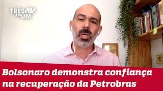 Diogo Schelp: No peito de Bolsonaro bate um coração estatizante