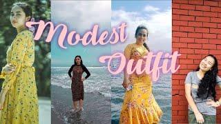 MODEST OUTFITS || Apostolic Ladies