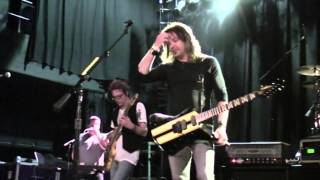 Stryper -  You Wont Be Lonely (Sound Check Anaheim September 12 2015)