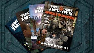 Survival Dispatch Insider - Animals In Survival