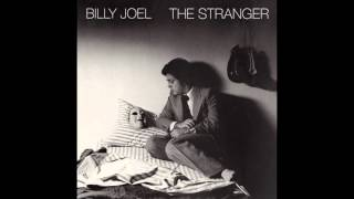 "Billy Joel Talks About The Album ""The Stranger"" - SiriusXM 2016"
