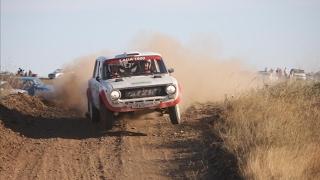 Ралли 2017 лучшие моменты. Best of Rally 2016-2017. MAX ATTACK