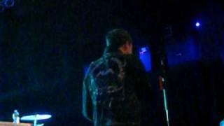 Angels & Airwaves - Breathe (Live) [HQ]