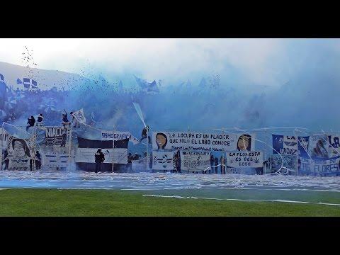 """Jorge Newbery de Comodoro Rivadavia 3 - Huracán 0 - Campeón 2011"" Barra: La Banda Aeronauta • Club: Jorge Newbery de Comodoro"