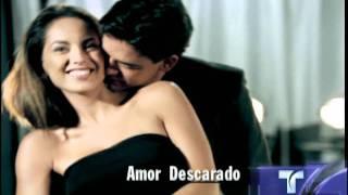 Amor Descarado Image Campaigne