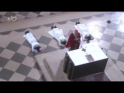 Ordinations diaconales des MEP