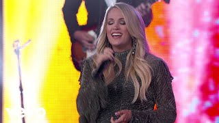 Carrie Underwood   Love Wins (Live From Jimmy Kimmel Live!)