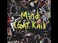 """Mind"" feat. Kai (Karaoke Version)"