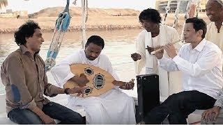 تحميل اغاني محمد منير - قلبى مساكن شعبية - Coke Studio MP3