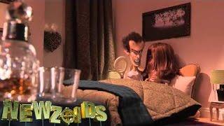 Andy Murray's Wedding Night - Newzoids